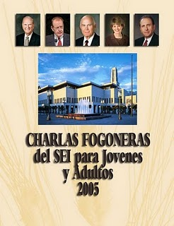 CHARLAS FOGONERAS SEI 2005