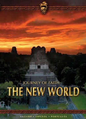 Journey of Faith: The New World