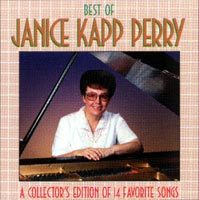THE BEST Nro.1-JANICE KAPP PERRY