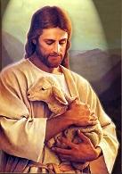"""El """"Cordero de Dios"""" en textos pre-cristianos ."""