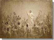 Uno por uno: El modelo de servicio del quinto evangelio
